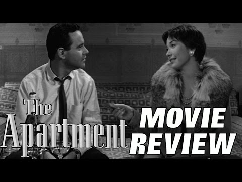 THE APARTMENT (1960) Movie Review