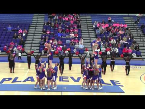 Player Perspectives Series | Cheer and Stunt | Team Exclusives