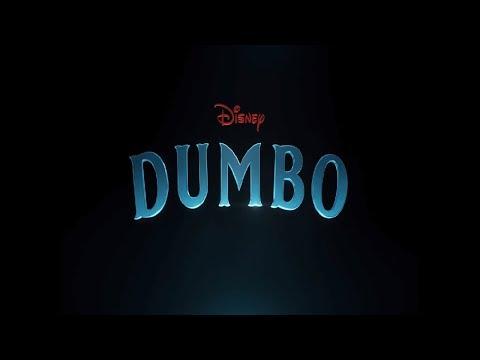 DUMBO - TRAILER REACTION del nuovo film di TIM BURTON