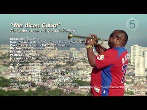 Havana D`primera Dprimera