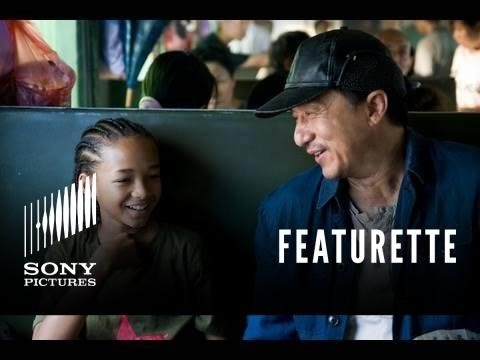 The Karate Kid (Featurette)