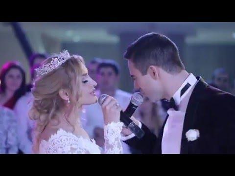 Armenian Wedding, Dav M - Emily Ghuk, Hoy Tengo Ganas De Ti (видео)