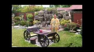 Urdaneta Philippines  city pictures gallery : Anita's Garden Urdaneta Pangasinan Philippines