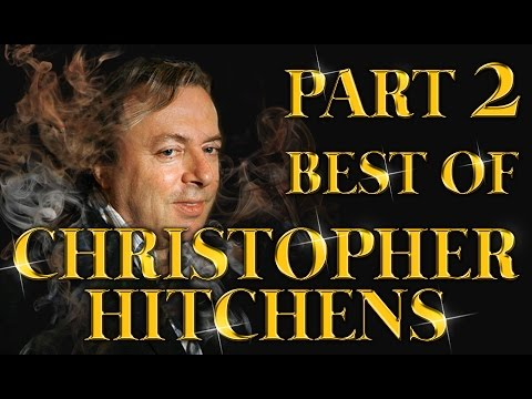 Arguments - Best of Christopher Hitchens Arguments And Clever Comebacks Part Two You can also visit our Facebook page or Youtube channel at: https://www.facebook.com/AgA...