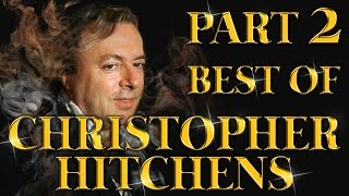 Video Best of Christopher Hitchens Amazing Arguments And Clever Comebacks Part 2 MP3, 3GP, MP4, WEBM, AVI, FLV Agustus 2019