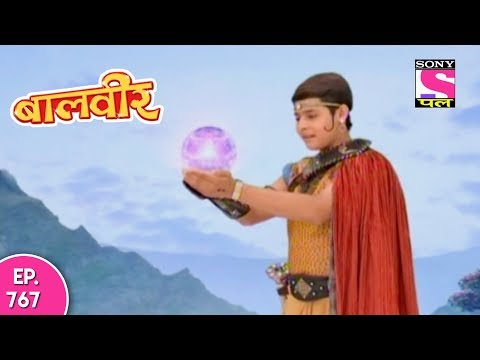 Baal Veer - बाल वीर - Episode 767 - 1st November, 2017