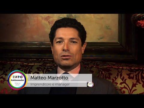 Ambassador Matteo Marzotto