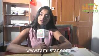Arundhati at Thottal Thodarum  Team Interview