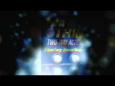 Energy Booster, Energy Shots, Energy Pills