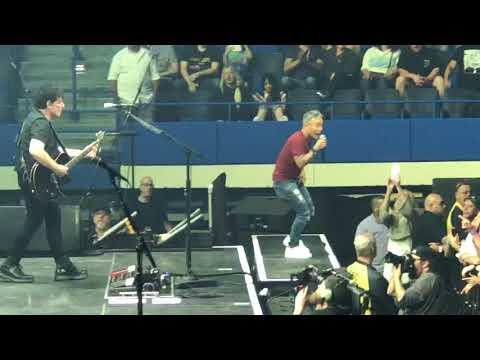Video Journey- Don't Stop Believin'- Live Hartford 5/21/18 download in MP3, 3GP, MP4, WEBM, AVI, FLV January 2017