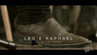 image of Léo e Raphael - Som de Peão (COVER) - Antunes & Rafael