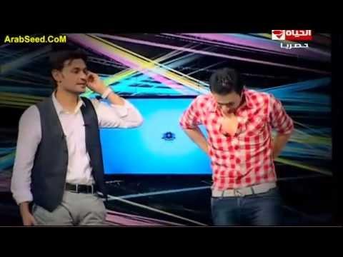 رامز قلب الاسد الحلقه السابعه - حماده هلال (видео)
