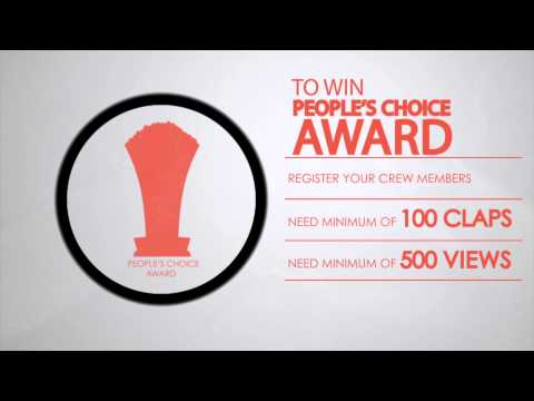 People Choice Award short film