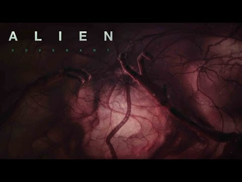 Alien: Covenant In Utero | A Virtual Reality Experience  | 20th Century FOX