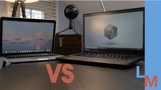 Used ThinkPad vs Used MacBook Pro | Used Ultrabook Comparison