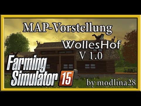 WollesHof v2.1