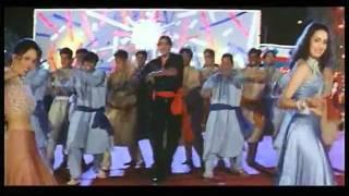 Lucky Kabootar (Full Song) Film - Daag - The Fire