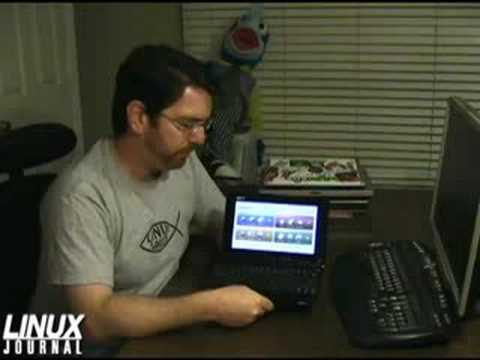Acer Aspire One Video Review