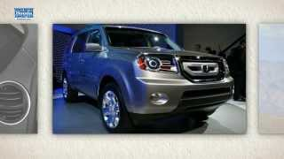 Virtual Test Drive 2014 Honda Pilot -- Huntington Beach CA 92648