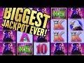 Biggest Buffalo Wonder 4 Jackpot On Youtube Massive Ins