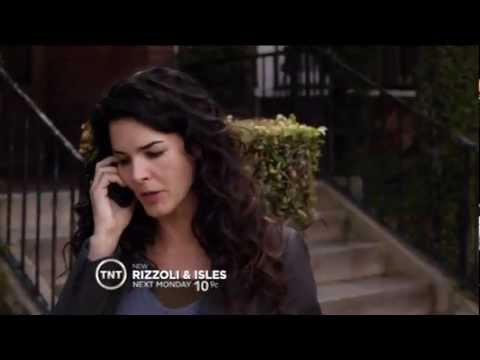 Rizzoli & Isles 2.05 (Preview)