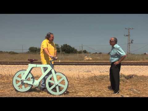 la bici per tutti: il progetto low cost a livello mondiale!
