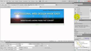 How To Make A Website In Dreamweaver (Tutorial For Beginners!)