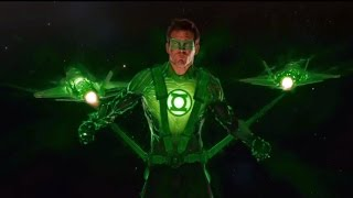 Nonton Hal Jordan Vs Parallax   Green Lantern Extended Cut Film Subtitle Indonesia Streaming Movie Download