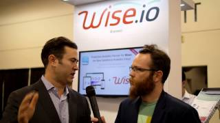 Download Video Wise.io - Machine Learning as a Service & Big Data Analytics MP3 3GP MP4