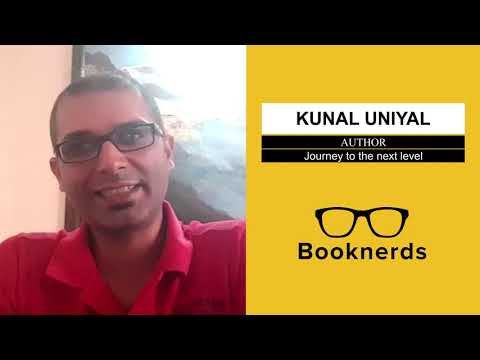 Testimonial Kunal Uniyal Writer