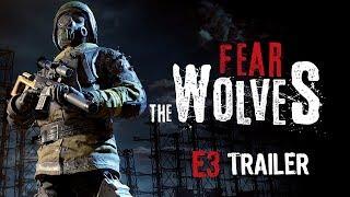 Видео к игре Fear The Wolves из публикации: В этом месяце стартует ранний доступ Fear The Wolves