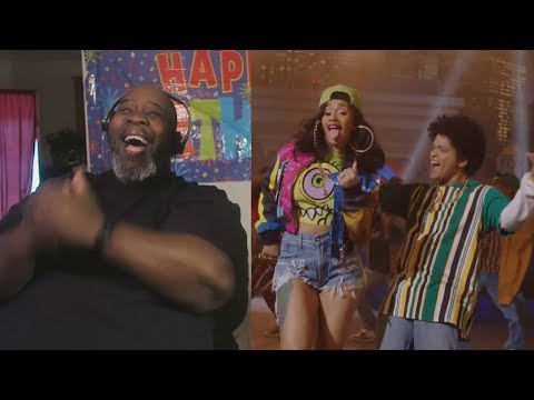 Video Dad Reacts to Bruno Mars - Finesse (Remix) - Feat. Cardi B (Official Video) download in MP3, 3GP, MP4, WEBM, AVI, FLV January 2017