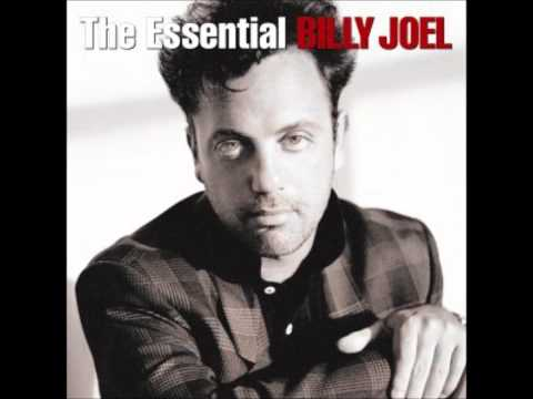 She's Always A Woman - Billy Joel