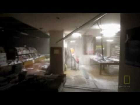 earth quake - This movie takes you right into the disaster. No comments, just live-cam shots from japanese people. One year later: Fukushima - Inside the Meltdown_Part01.m...