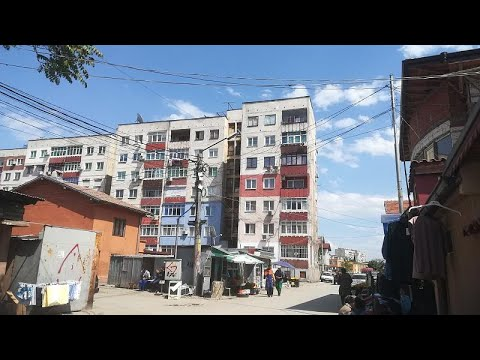 #EURoadtrip- 34η ημέρα: Στον μεγαλύτερο οικισμό Ρομά των Βαλκανίων…