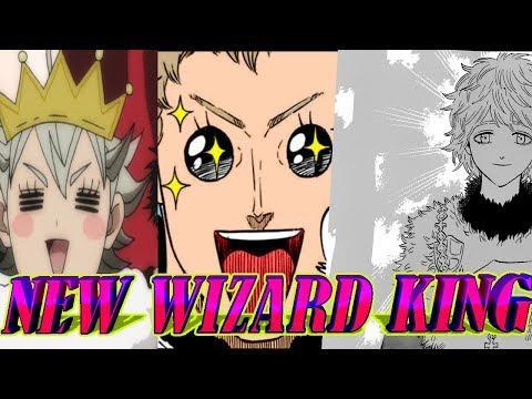 WTF??? Black Clover Manga Chapter 214 Review/Breakdown