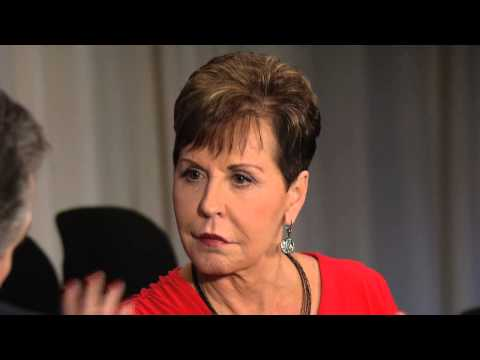 Joyce Meyer - History is Not Your Destiny