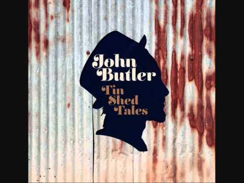 Tekst piosenki John Butler Trio - Kimberley po polsku