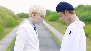 Video BTS (防弾少年団) 'LET GO' MV MP3, 3GP, MP4, WEBM, AVI, FLV April 2018
