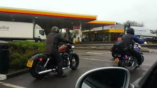 Newport Pagnell United Kingdom  City pictures : SPORTSTER SICKNESS UK