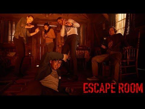 Escape Room - Conoce sus secretos?>