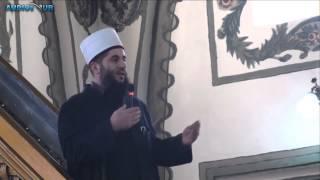 Pazari i Xhumasë (Mos fol kur flet Hoxha në Hutbe) - Hoxhë Muharem Ismaili