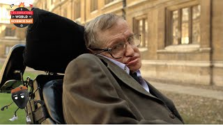 Nonton Stem Cell Universe With Stephen Hawkings Film Subtitle Indonesia Streaming Movie Download