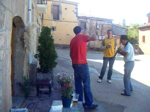 dianas en pinilla de los barruecos 09