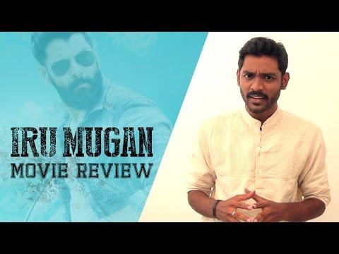 IruMugan-movie-Review-by-Behindwoods-Vikram-Nayanthara