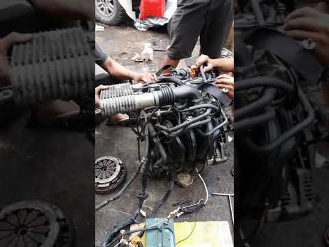Engine toyota k3 vet tes hidup normal info (WA:081315439360/CALL:081280666251)*♡