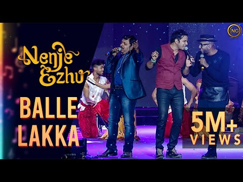 Video Balle Lakka - Sivaji | A.R. Rahman's Nenje Ezhu download in MP3, 3GP, MP4, WEBM, AVI, FLV January 2017