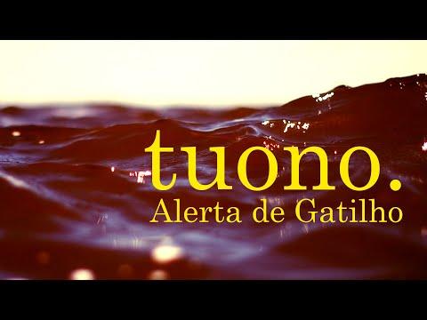 Tuono - Alerta de Gatilho (Spoken Word)