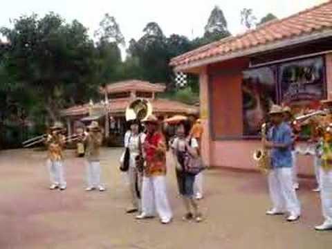 Philippine Band