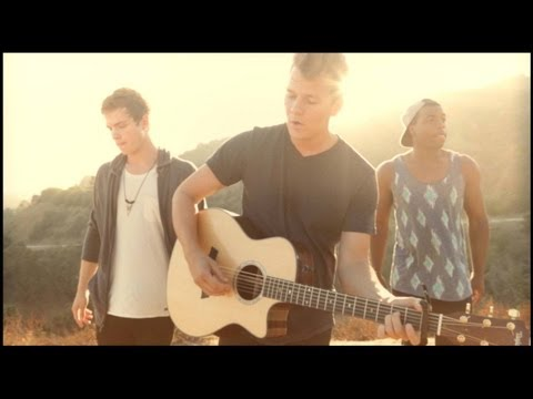 Katy Perry – Roar (Acoustic Cover) – Tyler Ward & Two Worlds – Music Video – Grammy Awards
